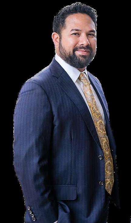 Houston car accident attorney - Ryan Dehoyos