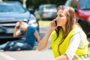 Houston Pedestrian Accident Injury Law Firm