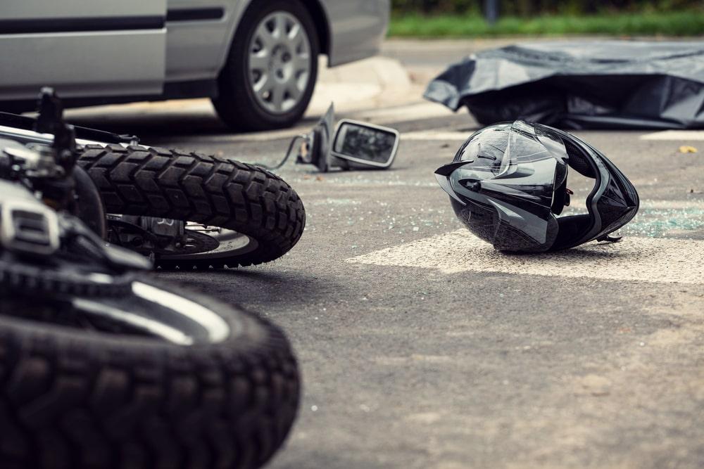 Houston Texas Motorcycle Accident Injury Attorney